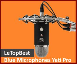 Meilleur microphone pour gaming et streaming