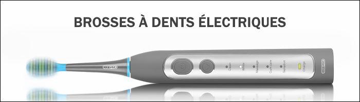meilleures brosses a dents electriques