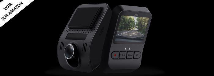 YI Dash Cam Mini