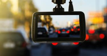 Top Meilleures Dashcams de voitures