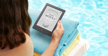 Meilleures liseuses de livres électroniques Ebooks
