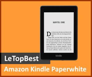 Top meilleure liseuse d'ebooks