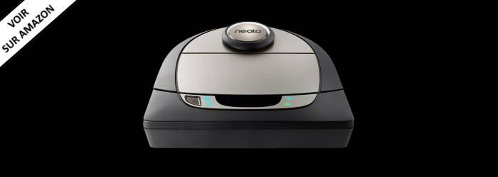 Neato Robotics Botvac D7 - Meilleure technologie de navigation