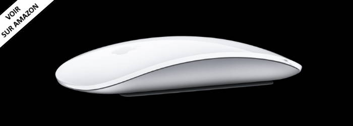 Apple Mafic Mouse 2 Souris Sans Fil